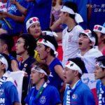 コロンビア戦現地レポ 可能性がある限り僕らは日本代表の背中を押し続ける