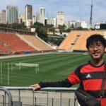 サンパウロにあるサッカーミュージアムに行ってきました(人生3回目w)