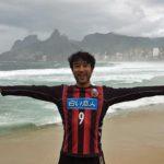 リオ2泊3日滞在小ネタ特集 高須院長とランチ セラロンの階段 コパカバーナビーチなど