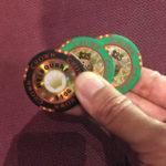 メルボルンでグルメ三昧からのカジノで軽く勝負してきた