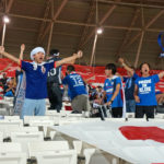 AFC U-19選手権 バーレーン現地レポート 初戦はイエメン相手に3-0快勝