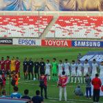 U-19日本代表はカタールを3-0でくだしC組1位通過 運命の準々決勝は24日!