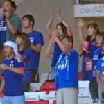AFC U-19選手権 準々決勝タジキスタンに4-0で勝利 U-20W杯の出場権を遂に獲得