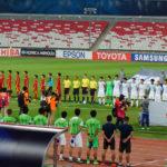 AFC U-19選手権 日本はターンオーバーしてベトナムを3-0でくだしファイナルへ!