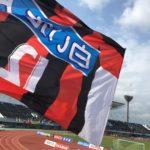 札幌は徳島相手に今季初の逆転負け 松本に勝ち点で並ばれるも得失点差で辛うじて首位キープ