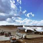 新千歳空港が大雪で閉鎖されても諦めずに東京から札幌まで無事辿り着いた話