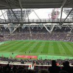 プレミアリーグを初観戦 イングランド人のサッカー観戦IQの高さに脱帽