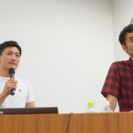 吉原宏太氏とコンサドーレを語り尽くす講演会を開催 オフレコトーク爆裂で大盛況
