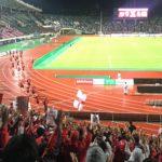 神戸2-0札幌 何故コンサドーレはアウェイで勝てないのか考えてみた