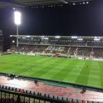 欧州の冬にサッカー観戦ダブルヘッダーは身体に良くないよって話w