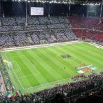 イタリア代表の60年ぶりのW杯予選敗退とブッフォンの代表引退試合を目撃する結果に