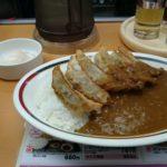 三好加入に便乗して札幌のソウルフードみよしのにコンサドーレを協賛してもらおう!
