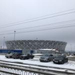 ヴォルゴグラード現地ガイド スタジアムへのアクセス 観光地 街の雰囲気等を徹底解説