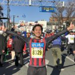 2年連続青梅マラソン完走! 青梅市民のホスピタリティの高さは異常