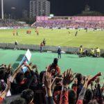 C大阪3-3札幌 サッカーの面白さを改めて実感 リスク上等のミシャ戦術は見る者を虜にする