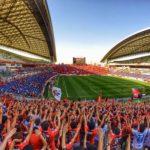 浦和0-0札幌 レッズの猛攻を凌ぎ切ってコンサドーレは価値ある勝ち点1を獲得