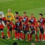 札幌2-1横浜FM DF進藤亮佑は「因縁」のマリノス戦で逆転弾を決めてMVPを獲得