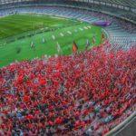 FC東京0-0札幌 バッチバチに火花が散るような強度の高いナイスゲームでした