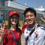 日本代表がH組2位通過したことによる「死の旅程」を公開します