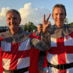 イングランド代表サポーターの応援から学ぶ太鼓主導スタイルの必要性