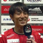 三好康児の決勝点で札幌が仙台相手に1-0勝利 両GKがビッグセーブ連発