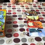 正月に小学生の子供と一緒に大人が「対等に」遊べるお勧めボードゲームを紹介