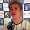 進藤亮佑の値千金ヘッドで札幌がC大阪に1-0勝利 連敗を3で止める