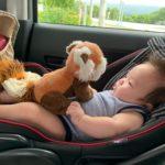 父親の三回忌で総勢11人の家族旅行 赤ちゃんの存在の尊さを改めて実感