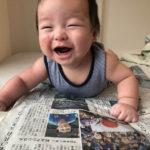 朝日新聞にプロサポーター・村上アシシとして掲載されました。