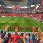 名古屋4-0札幌 完膚なきまでに打ちのめされた試合 唯一の光明はJデビューの金子拓郎