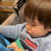 スマホ脳 世界的ベストセラー本を読んで子ども用タブレットを封印した件