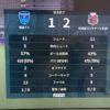 横浜FC1-2札幌 「この違和感は何だ?」J1再開で感じた事をしたためる