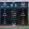 札幌0-1G大阪 ルーカス対策を完璧にやられるとコンサドーレは為す術なしな点