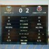 川崎0-2札幌 現地に行けなかった悔しさと前プレ否定論を展開した申し訳なさと。
