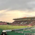 C大阪3-1札幌 菅大輝のJ1初ゴールが収穫 荒野拓馬も芝直してました
