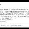 【謝罪】石川選手と早坂選手の引退はコロナ禍の予算削減が原因ではありませんでした