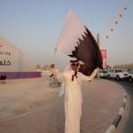 カタールアジアカップ開幕!