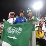カタールアジアカップの開幕戦 カタール対ウズベキスタン 現地レポート