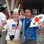 北京五輪現地レポート アメリカ戦はデジャヴだらけでした