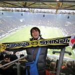 【ドルトムントのホーム試合】リアルに8万人で「揺れる」スタジアムを体感してきた。