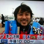 カタールアジアカップ準々決勝 日本対カタール 吉田麻也の背中から感じたもの