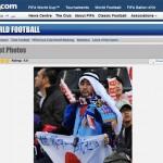 カタールアジアカップ 日本対サウジアラビア 現地レポート