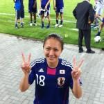 女子ワールドカップ 準々決勝 ドイツ戦現地観戦レポ