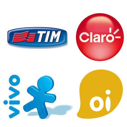 ブラジル携帯