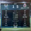 石水勲最高顧問に捧ぐ5ゴール 札幌が苦手なG大阪相手に5-1で圧勝