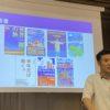 札幌南高校の六華ゼミで「半年だけ働く生き方」について講演しました