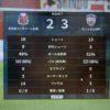 札幌2-3神戸 3失点はすべて守備のミス絡み ミシャは守備練習をすべきではないか?