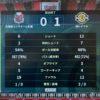 札幌0-1柏 点取り屋と守護神が抜けて補強してないんだから負けが込むのは当然